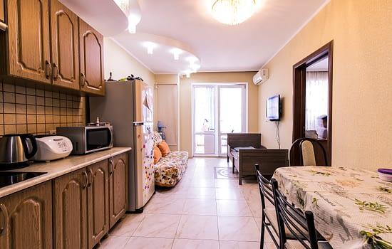 купить квартиру с ремонтом в сочи