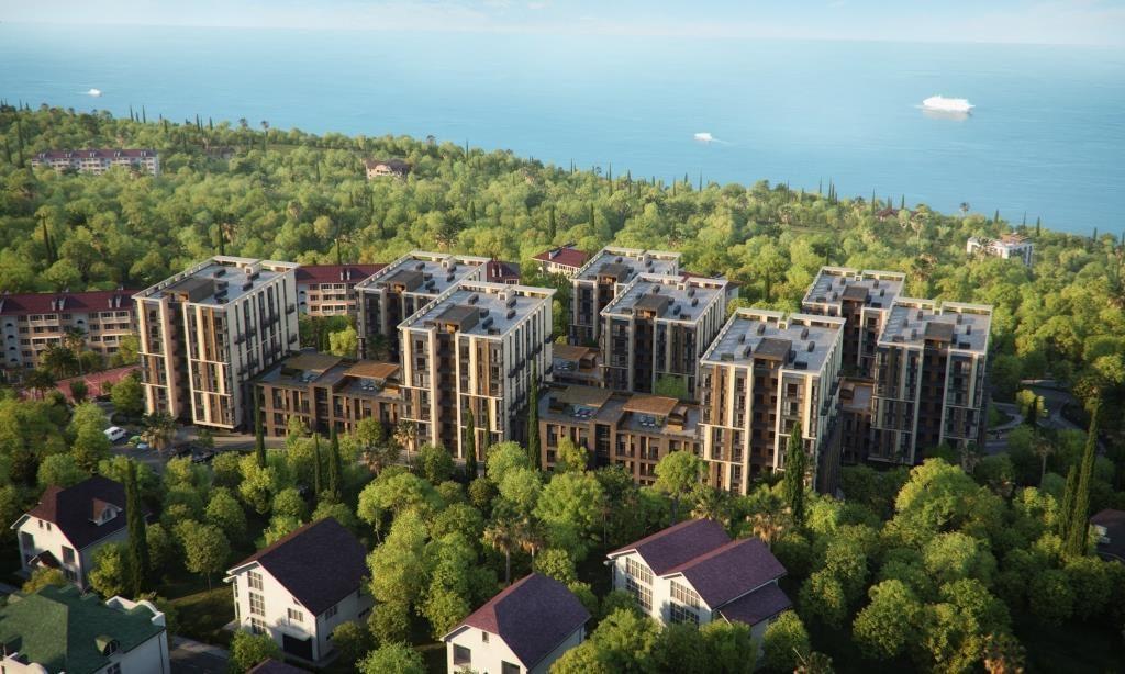 моравия апартаменты сочи купить курортный проспект