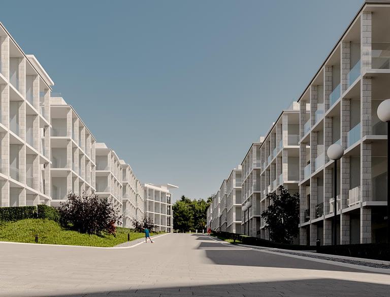 старт продаж апартаментов сочи