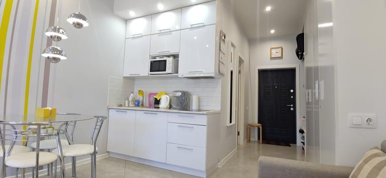 продажа квартиры в Сочи